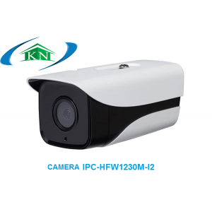 Camera Thân Dahua DH IPC-HFW1230M-I2