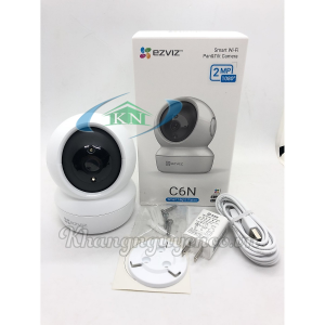Camera IP Wifi  EZVIZ C6N 1080P CS-C6N-A0-1C2WFR