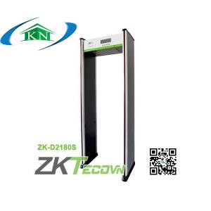 Cổng dò kim loại ZKteco ZK-D2180S