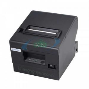 Máy in bill order nhà bếp xprinter XP-D600