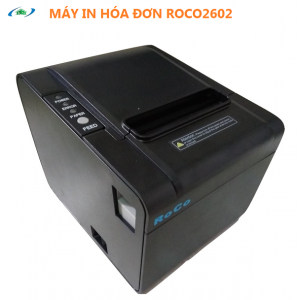 Máy in hóa đơn Roco2602