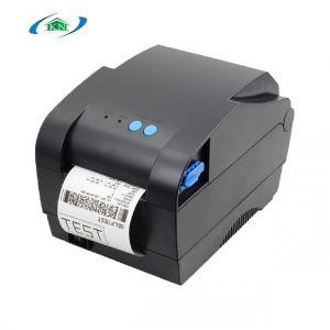 Máy in mã vạch Xprinter XP 365B (in tem và in hóa đơn)