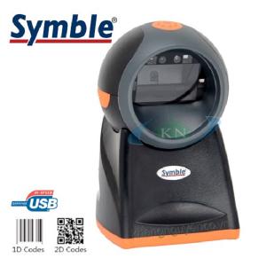 Symble SB-600 máy đọc mã vạch đa tia 2D
