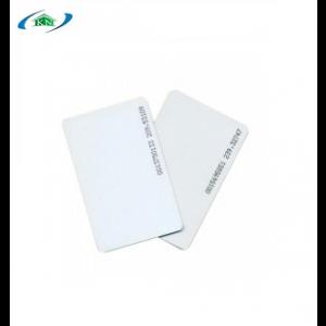 Thẻ Cảm Ứng Proximity Card Mỏng