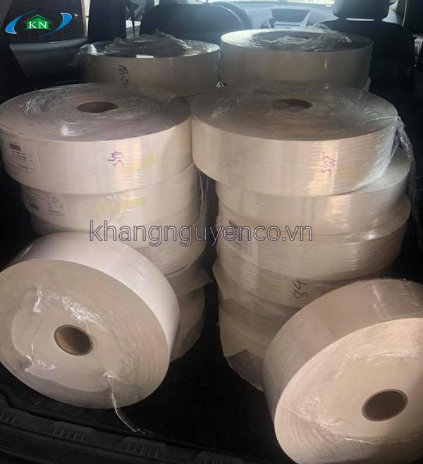 Bán buôn bán lẻ các loại giấy in mã vạch tem nhãn ở Hà Nội
